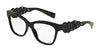 Dolce & Gabbana DG3236 501 BLACK Specs at Home