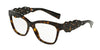 Dolce & Gabbana DG3236 502 DARK HAVANA Specs at Home