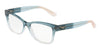 Dolce & Gabbana DG3254 3059 BLUE GRADIENT/AZURE/POWDER Specs at Home