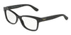 Dolce & Gabbana DG3254 501 BLACK Specs at Home