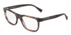 Dolce & Gabbana DG3257 3064 STRIPED VIOLET Specs at Home