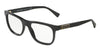 Dolce & Gabbana DG3257 501 BLACK Specs at Home