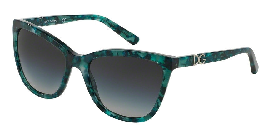 Dolce & Gabbana DG4193M 29118G GREEN MARBLE Specs at Home