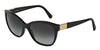 Dolce & Gabbana DG4195 501/8G BLACK Specs at Home