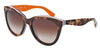 Dolce & Gabbana DG4207 276513 HAVANA/MULTILAYER/ORANGE Specs at Home