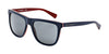 Dolce & Gabbana DG4229 187287 TOP BLUE ON MATTE RED Specs at Home