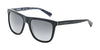 Dolce & Gabbana DG4229 2803T3 TOP BLACK/MATTE MIMETIC (Polarized) Specs at Home