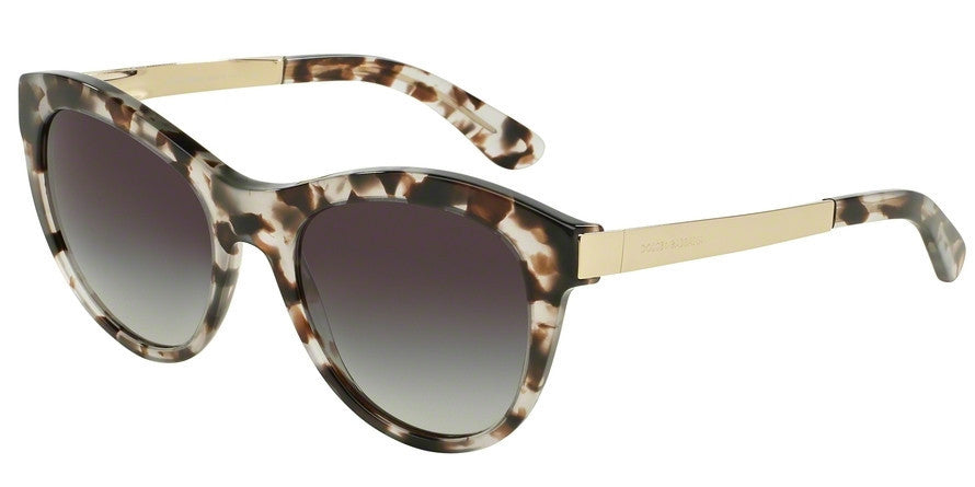Dolce & Gabbana DG4243 28888G ICE CUBE Specs at Home