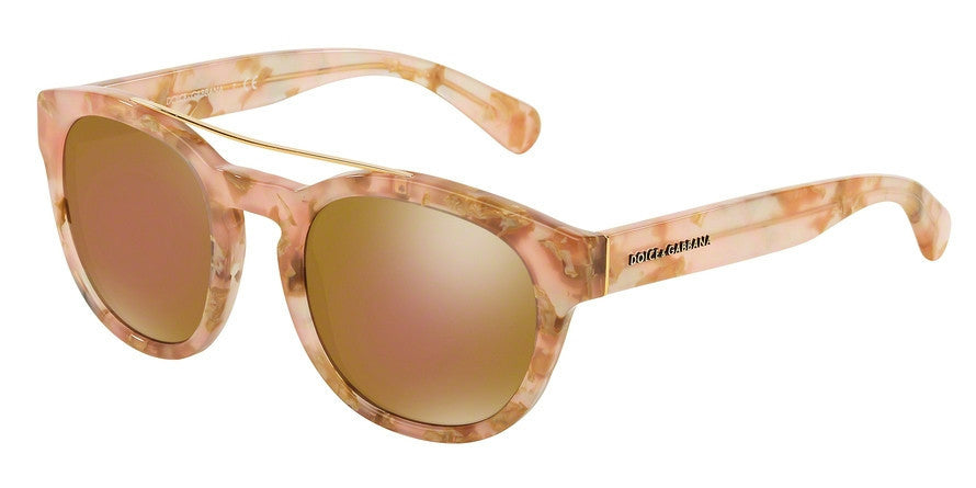 Dolce & Gabbana DG4274 2928F9 POWDER MARBLE Specs at Home