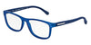 Dolce & Gabbana DG5003 2692 TRANSPARENT BLUE RUBBER Specs at Home