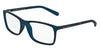 Dolce & Gabbana DG5004 2981 OPAL BLUE RUBBER Specs at Home