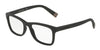 Dolce & Gabbana DG5019 1934 MATTE BLACK Specs at Home