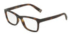 Dolce & Gabbana DG5019 3028 MATTE DARK HAVANA Specs at Home