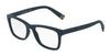 Dolce & Gabbana DG5019 3031 MATTE NIGHT BLUE Specs at Home