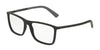 Dolce & Gabbana DG5021 2616 BLACK RUBBER Specs at Home