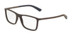 Dolce & Gabbana DG5021 2652 BROWN RUBBER Specs at Home