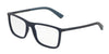 Dolce & Gabbana DG5021 2806 DARK BLUE RUBBER Specs at Home