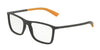 Dolce & Gabbana DG5021 2809 DARK GREY RUBBER Specs at Home