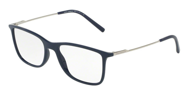 Dolce & Gabbana DG5024 3094 BLUE Specs at Home