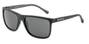 Dolce & Gabbana DG6086 280587 BLACK RUBBER Specs at Home