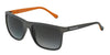 Dolce & Gabbana DG6086 2809T3 GREY RUBBER (Polarized) Specs at Home