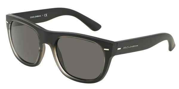 Dolce & Gabbana DG6091 289687 TOP CRYSTAL/BLACK RUBBER Specs at Home