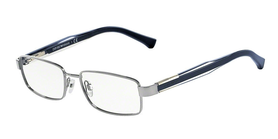 Emporio Armani EA1002 3010 GUNMETAL Specs at Home