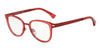 Emporio Armani EA1032 3101 CORAL RUBBER Specs at Home