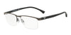 Emporio Armani EA1056 3159 MATTE BROWN/MATTE BLACK Specs at Home