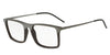 Emporio Armani EA1058 3169 MATTE GUNMETAL/MATTE BROWN Specs at Home