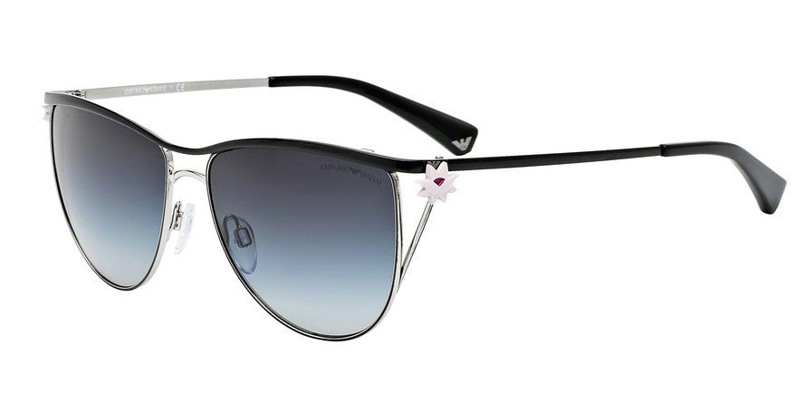 Emporio Armani EA2022 30708G BLACK/GREY Specs at Home