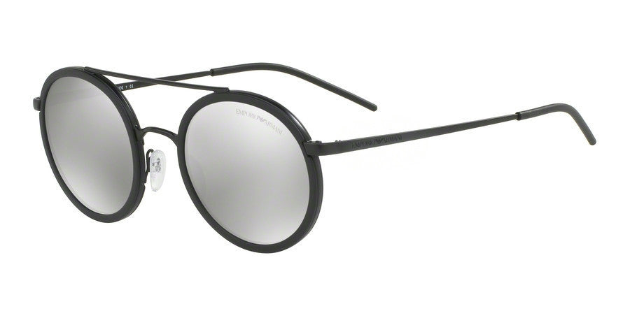 Emporio Armani EA2041 30016G MATTE BLACK Specs at Home