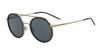 Emporio Armani EA2041 300287 MATTE PALE GOLD Specs at Home