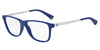 Emporio Armani EA3025 5194 MATTE ELECTRIC BLUE Specs at Home