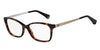 Emporio Armani EA3026 5026 DARK HAVANA Specs at Home
