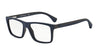 Emporio Armani EA3034 5230 BLUE/RUBBER BROWN Specs at Home