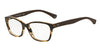 Emporio Armani EA3060 5386 STRIPED BROWN Specs at Home