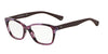 Emporio Armani EA3060 5389 STRIPED VIOLET Specs at Home