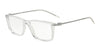 Emporio Armani EA3063 5371 TRANSPARENT Specs at Home