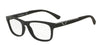 Emporio Armani EA3082 5063 BLACK RUBBER Specs at Home