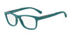 Emporio Armani EA3082 5513 PETROLEUM RUBBER Specs at Home
