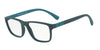Emporio Armani EA3091 5500 MATTE GREEN Specs at Home