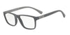 Emporio Armani EA3091 5502 MATTE GREY Specs at Home