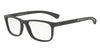 Emporio Armani EA3092 5100 GREY RUBBER Specs at Home