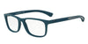 Emporio Armani EA3092 5538 PETROLEUM RUBBER Specs at Home