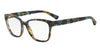 Emporio Armani EA3094 5542 HAVANA SPOT BLUE Specs at Home