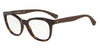 Emporio Armani EA3105 5026 DARK HAVANA Specs at Home