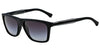 Emporio Armani EA4001 50638G BLACK RUBBER Specs at Home