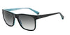 Emporio Armani EA4002 50528G BLACK/VARIEGATED AZURE Specs at Home