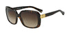 Emporio Armani EA4008 502613 DARK HAVANA Specs at Home
